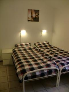Bedroom 3 (2 beds)