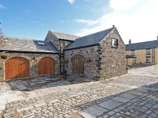The Arched Barn, Sheffield