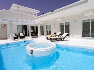 Bahiazul Superior Club Villa 3 bedrooms, Corralejo
