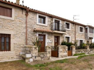 Casas Las virturdes I,II y III, Province of Zamora