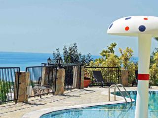 The Olivia Villa, Alanya