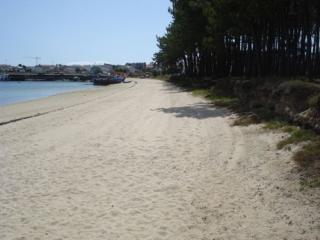 Cabodeiro, Illa de Arousa
