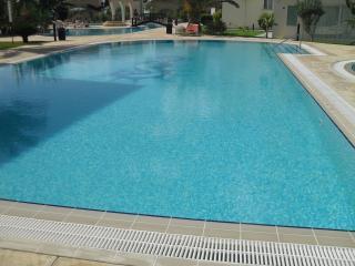 Boheme 20 with 3 pools toddler pool sea and mountain views  10 meg free WiFi