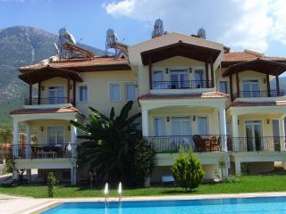 Prime Apartments, Ovacik
