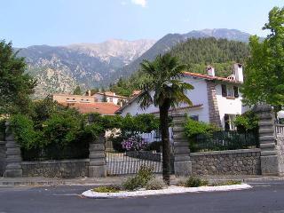 Mignonne maison de village