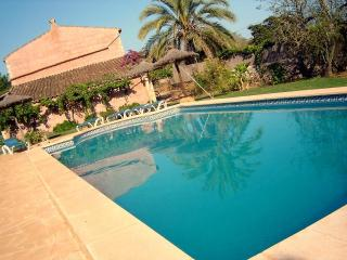Finca Can Rava con WIFI y piscina privada
