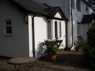 Wishing Well Garden Apartment, Polegate