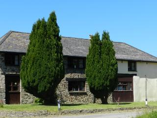 Crossways Holiday Cottages, Umberleigh