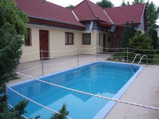 Villa Matteo Siofok (HU)