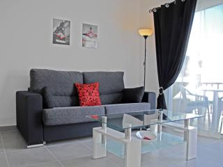 modern 1 bedroom apartment, Playa de Fanabe
