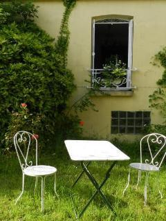 votre espace jardin