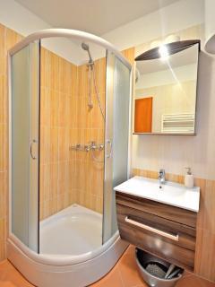 Bathroom of AP 4+1 West