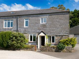 The Linhay, Trecan Farm, Looe