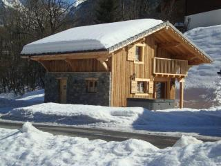 Chalet L Erine des Alpes