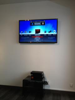 46' LED TV