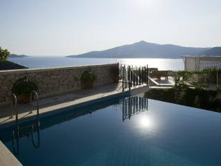 Luxury Villa Kalkan with view