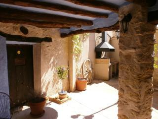 Apartamento Rural para 3 personas en Codoñera, La, La Codonera
