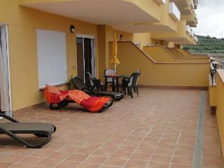 PLAYA DE LA ARENA 3 BEDS, Puerto de Santiago