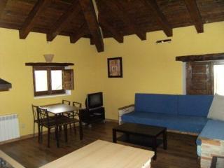 Apartamento para 5 personas, en La Codoñera, La Codonera