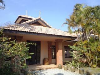 Kinkala Villa, San Kamphaeng