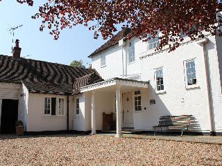 Cardew House Annexe, Alresford