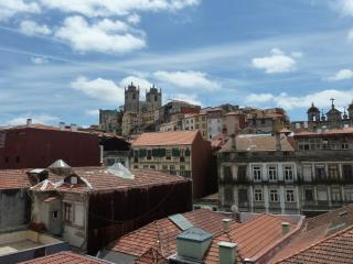 Cozy flat near Sao Bento Train Station, Porto