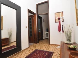 Bright apartment Free Wifi and park in Padua