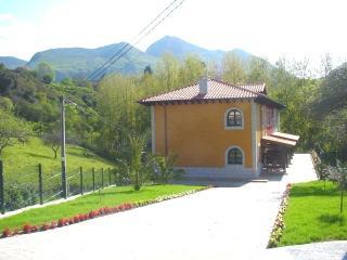 Casa Rural para 6 personas en Llanes