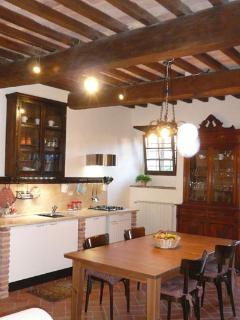 kitchen area reverse side