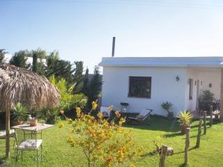 Casa Rural de 2 habitaciones en Tarifa