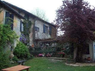 La Perdrix; La Chapelle and La Bourg