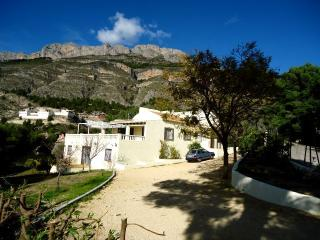 Altea, villa Mark, 4 persons, own private pool, Altea la Vella