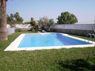 Casa Rural para 8 personas en Benalup Casas Viejas, Benalup-Casas Viejas