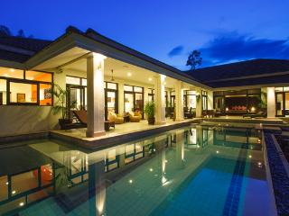 Koh Samui 3 beds, swimming pool, near beach