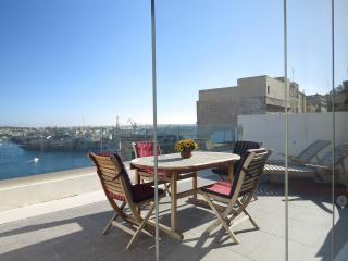 Valletta dream - penthouse, La Valletta