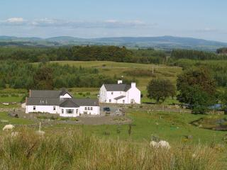 Lochenbreck Byre Luxury Holiday Cottage, Castle Douglas