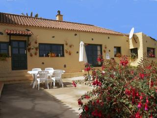 Romantic Rural Cottage, La Orotava