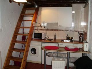 Apartamento de 1 dormitorio en Panticosa