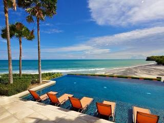 Amazing Beachfront Panama Apt, Nueva Gorgona