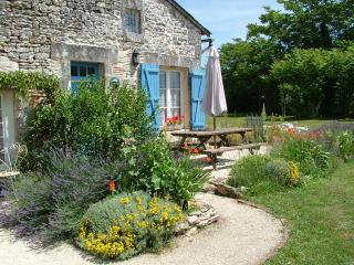 Sunrise Cottage, Verteuil-sur-Charente