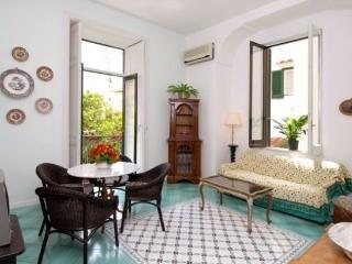 Apartamento de 2 dormitorios en Amalfi