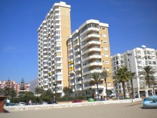 Edificio Ronda 3, Paseo Maritimo, Los Boliches, Fuengirola