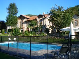 Gite in La Bastide de Serou, Foix