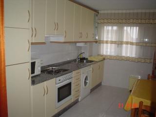 Apartamento para 4 personas en Muxia, Muxía