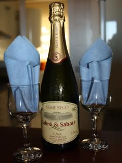 We look forward to giving you a special welcome. Complimentary welcome pack includes a welcome drink