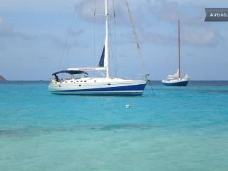 BLUE STAR YACHT CHARTERS