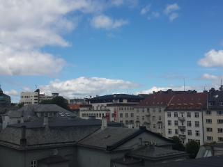 Apt. in the heart of Bergen