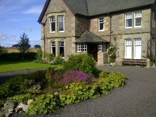 The Lodge, Auchterarder
