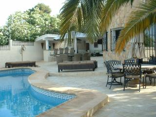 Luxury Villa-Private pool-Centra Altea