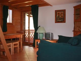 Alpine Apartment, Pralognan-la-Vanoise